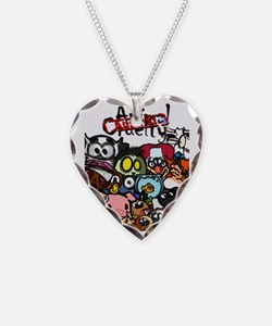 ipad aac Necklace
