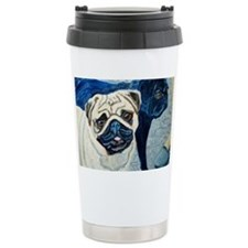 Yearning Travel Mug