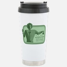 dentonstash copy Stainless Steel Travel Mug