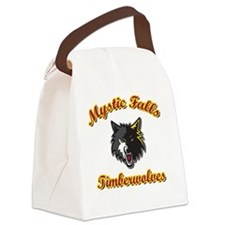MFTimberwolves Journals Canvas Lunch Bag