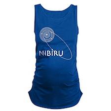 NIBIRU PLANET X Maternity Tank Top