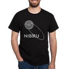 NIBIRU PLANET X T-Shirt