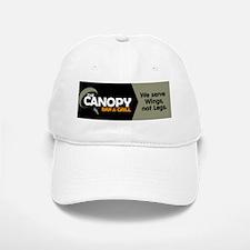 canopy_bumper Baseball Baseball Cap