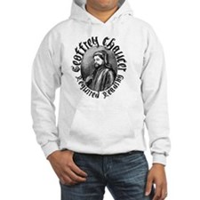 chaucer_safe Hoodie Sweatshirt