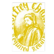 chaucer_onk Postcards (Package of 8)
