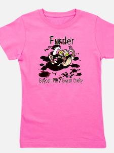 Furder Girl's Tee