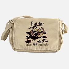 Furder Messenger Bag
