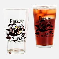 Furder Drinking Glass