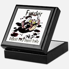 Furder Keepsake Box