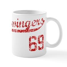 swingers copy Mug