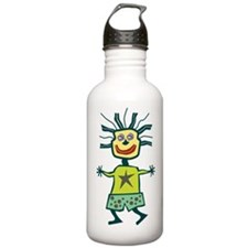 MojoShirt Water Bottle