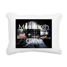 mammothcnp1 Rectangular Canvas Pillow