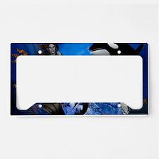 Image5 License Plate Holder