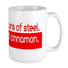 buns-of-steel_bs2 Mug
