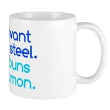buns-of-steel_rect1 Mug