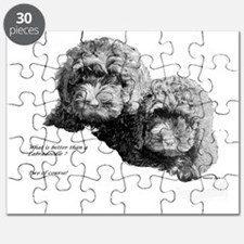Two of Course Puzzle