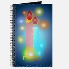 LargePoster Lights Journal