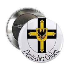 "Deutscher Orden 2.25"" Button"