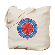 obamaguideonk Tote Bag