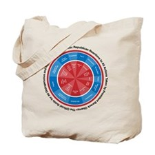 obamaguidesafe Tote Bag