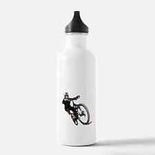 Velo_tout-terrain_fron Water Bottle