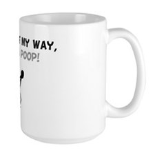 I Gotta Poop Mug