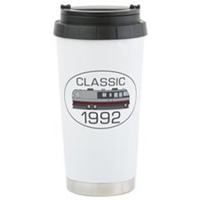 Classic_1992_BURGUNDY_325_345_M Thermos Mug
