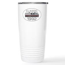 Classic_1992_BURGUNDY_325_345_M Travel Mug