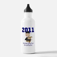 2011BOYKINDGRAD Sports Water Bottle