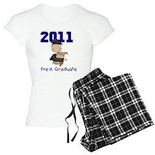 2011BOYPRESCHGRAD Pajamas