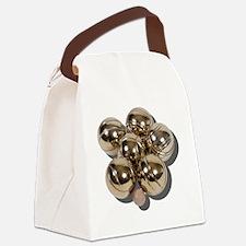 BocceBalls030111 Canvas Lunch Bag