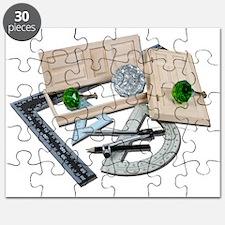 CrystalDoorknobDoorRulers021411 Puzzle
