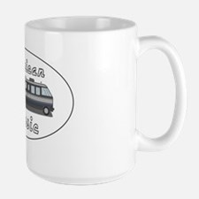 AS_89_BLUE_325_345_MH_Am_Class_oval_450 Large Mug
