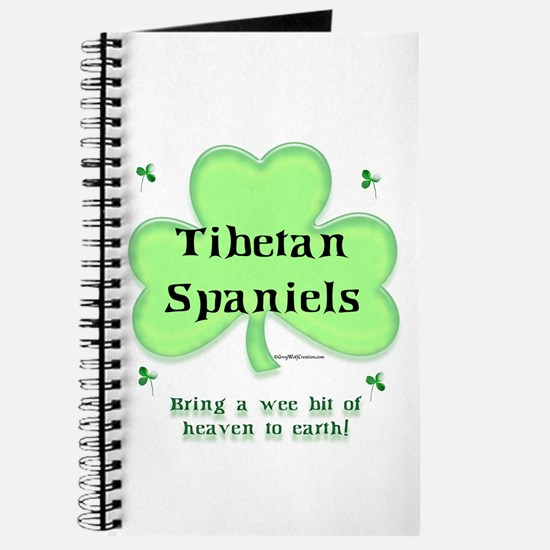 Tibetan Spaniel Heaven Journal