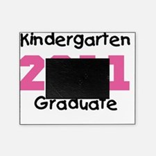 2011pinkkgrad Picture Frame