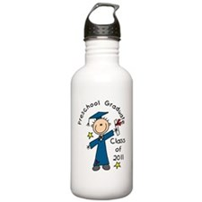 2011preschgradboy Water Bottle