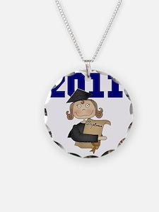 2011BLUGIRL Necklace