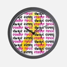 repeatedit Wall Clock