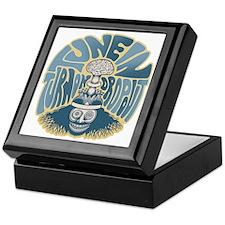 tune-in-T Keepsake Box