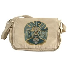 tune-in-T Messenger Bag
