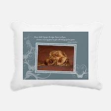GCQ003_Buzz Rectangular Canvas Pillow
