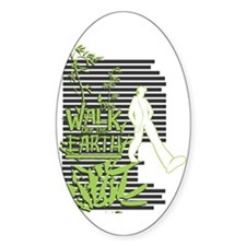 BambooWALK4000 Decal