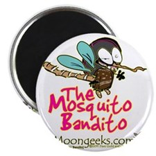 Moongeeks [Mosquito Bandito](BT) Magnet