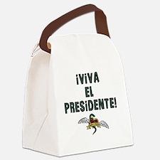 vep-mug Canvas Lunch Bag