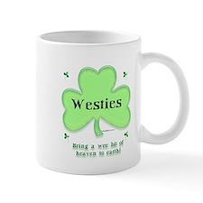 Westie Heaven Mug