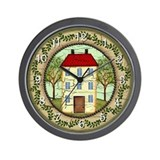Country primitive Basic Clocks