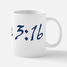 John 3 16 (8) Mug