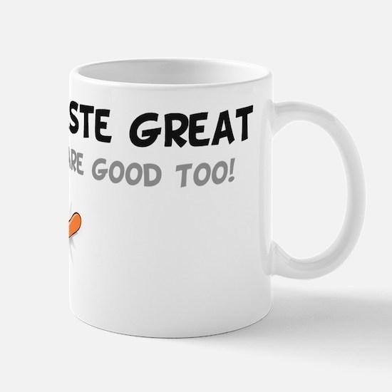 Wieners Taste Great Mug