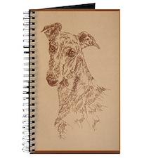 Greyhound_Fawn_KlineX Journal