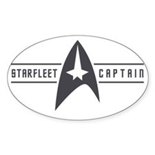 starfleetcaptain02 Decal